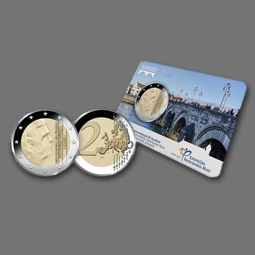 New-Set-of-Coins-Pay-Homage-to-Recently-Appointed-Dutch-Mint-Master
