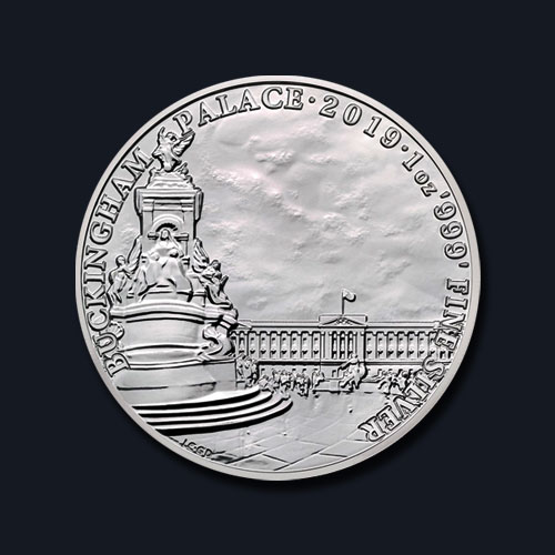 Buckingham-Palace-Featured-on-Final-Coin-from-Landmarks-of-Britain-Series