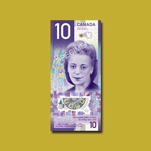 Reason-for-Introducing-a-Vertical-Design-for-Canada's-$10-Note