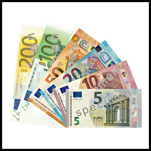 €100-Note-Tops-the-List-for-Being-the-Most-Number-of-Euro-Notes-Issued-in-2018