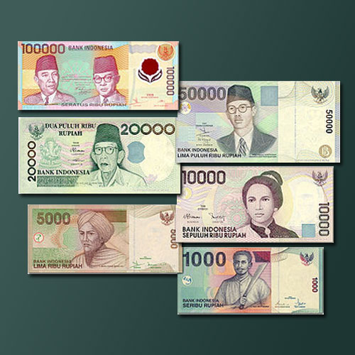 Bank-Indonesia-Urges-Citizens-to-Get-Their-Old-Banknotes-Exchanged