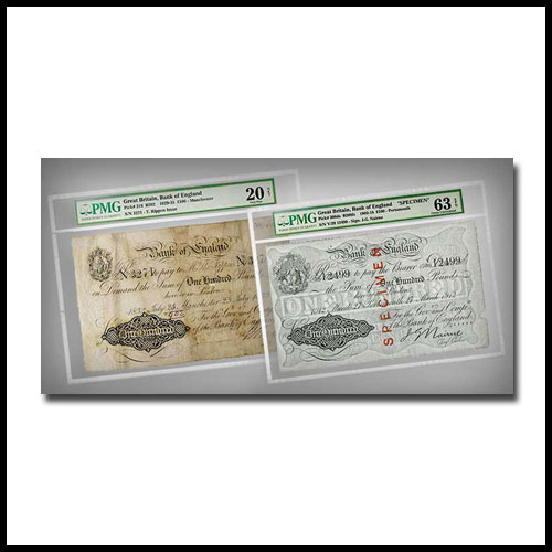 18th-Century-UK-Banknotes-from-Manzi-Collection-Auctioned