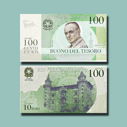 Italy-Might-Introduce-Alternative-Currency-Notes
