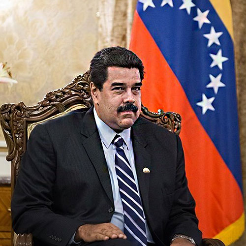 Venezuela-to-Introduce-New-Currency-Worth-1,00,000-Bolivars