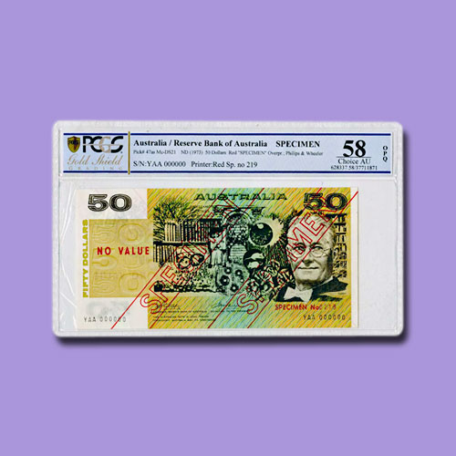 Rare-Banknotes-Offered-by-Archives-International-Auctions