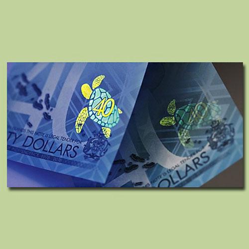 Solomon-Islands-Releases-New-$40-banknote