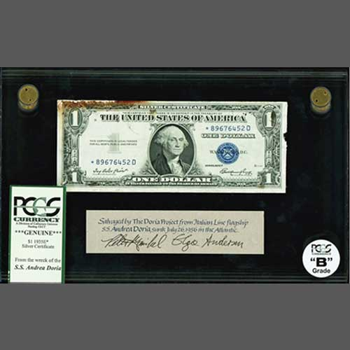 Banknotes-Discovered-in-a-Shipwreck-to-be-Auctioned