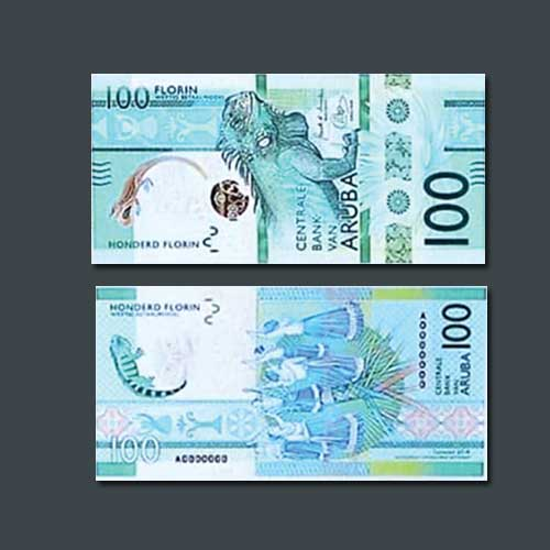 Latest-Banknotes-of-Aruba