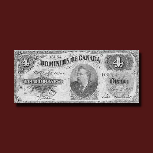 History-of-the-First-Canadian-Banknotes