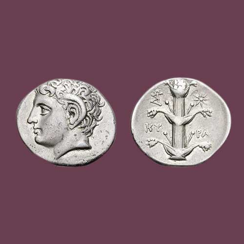 U.S.-to-put-Restrictions-on-Import-of-Greek,-Roman,-Byzantine,-Islamic-coins-from-Libya