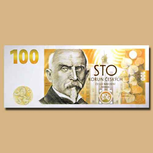New-100-korun-Commemorative-Note-Design-Selected
