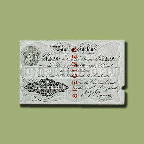 Lou-Manzi-Collection-of-UK-Banknotes