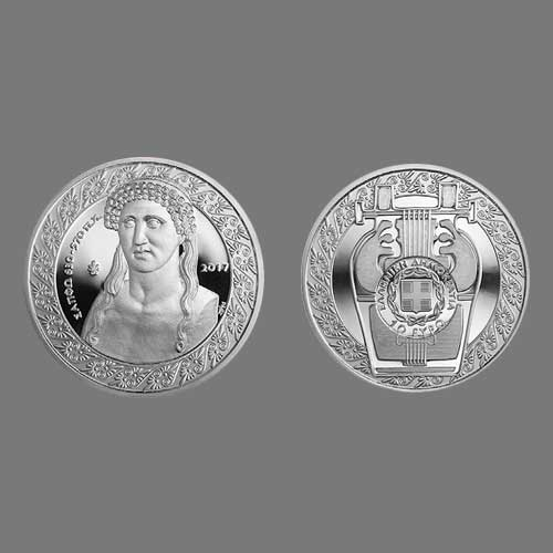 Great-Greek-Poet-Sappho-on-Latest-Coins