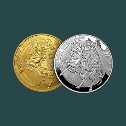 New-Products-in-the-Chiwoo-Cheonwang-Medal-Gold-&-Silver-Bullion-Series