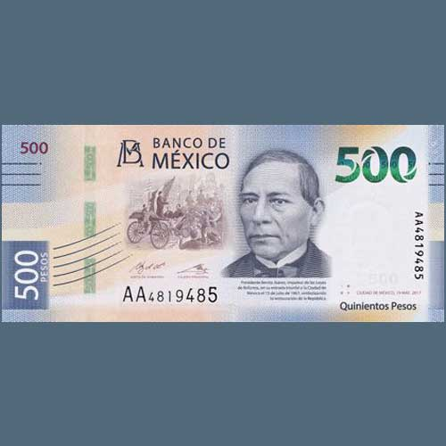 Mexico-to-Release-new-500-peso-Note