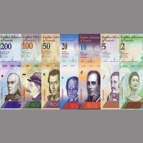 Venezuela-Delays-Release-of-New-Bolívares-Soberanos-Banknotes
