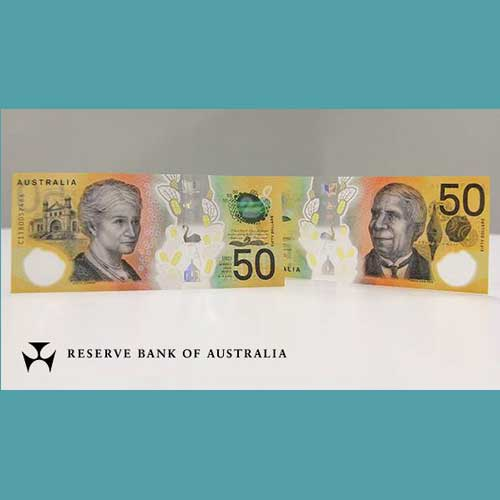 New-Australian-$50-banknote-to-Enter-Circulation-Tomorrow