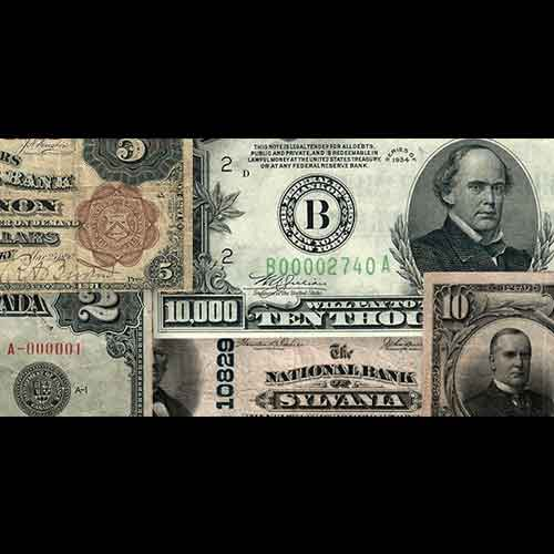 Joel-R.-Anderson-Collection-of-U.S.-Paper-Money-to-be-Auctioned