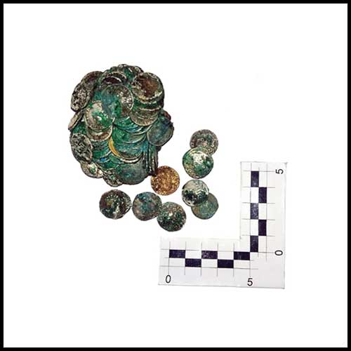 Ancient-Gold-and-Silver-Coins-Found-at-Spanish-Mining-Site