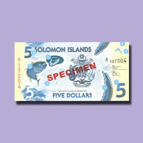 Solomon-Islands-Releases-New-$5-Polymer-Note-on-World-Tuna-Day