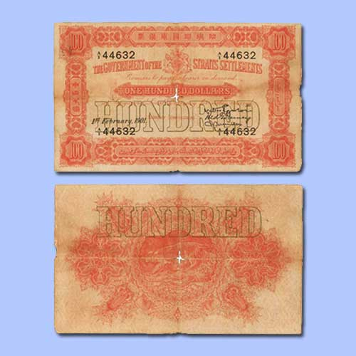 Star-Chinese-Notes-Auctioned-by-Stack's-Bowers