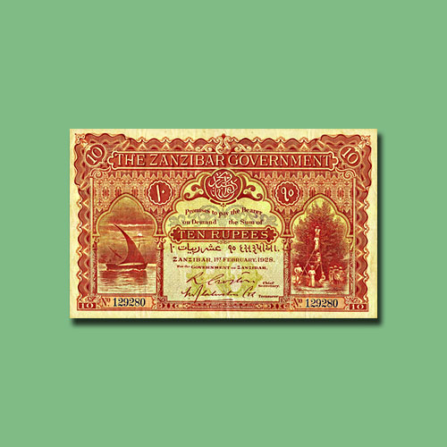 Interesting-Banknotes-Auctioned-by-Stack's-Bowers-Galleries-on-11th-January