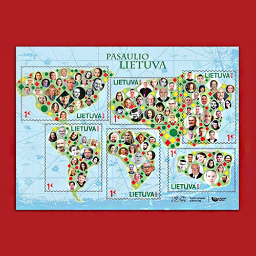 100-Living-Lithuanians-on-Postage-Stamps