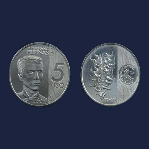 BSP-Requested-to-Stop-Circulating-New-P5-Coins