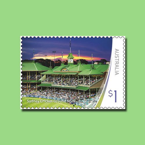 Latest-Australian-Postage-Stamps-Feature-Sporting-Venues