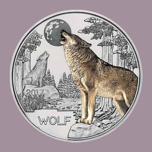 The-Wolf-3-Euro-Glow-in-the-Dark-Coin
