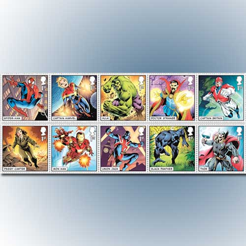 Marvel-Superheroes-Featured-on-Latest-Royal-Mail-Stamps