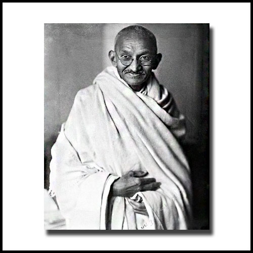 Postage-Stamps-Highlight-Gandhian-Heritage-in-Modern-India