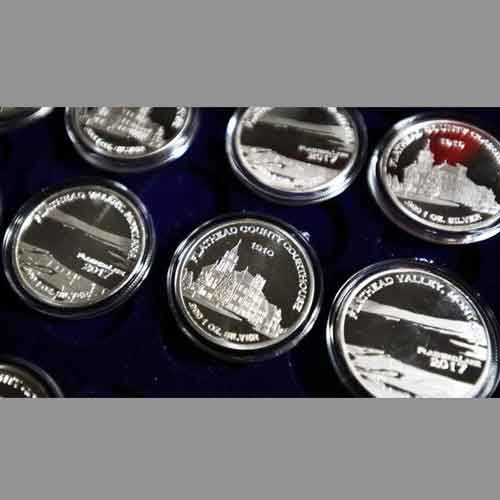 Man-Produces-New-Silver-Coins-Featuring-Flathead-Landmarks