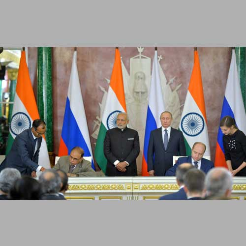 India-Russia-Joint-Issues-Approved-by-Union-Cabinet