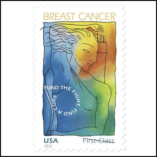 USPS-Promotes-Breast-Cancer-Awareness-Month