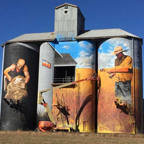Weethalle-Silo-Art-Project-to-be-Commemorated-on-Australian-Stamps