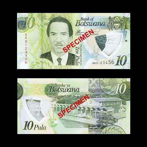 Botswana-to-Release-New-10-Pula-Polymer-Note