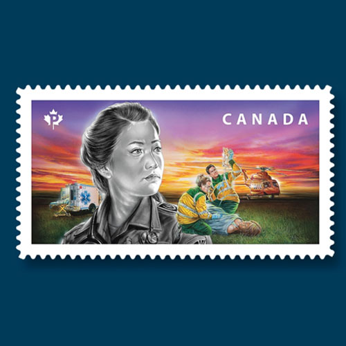 A-Philatelic-Tribute-to-Canadian-Paramedics