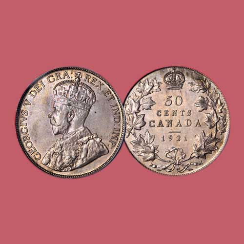 Rare-Canadian-1921-Cent-to-be-Auctioned