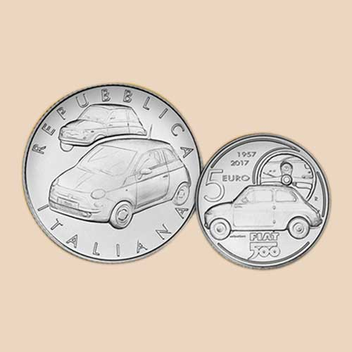 -60th-Anniversary-of-Fiat-500-Celebrated-on-Latest-Italian-Coins