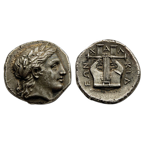 Greek-Coin-Featuring-the-Earliest-Known-Predecessor-of-a-Guitar