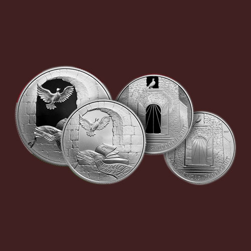 Reformation's-500th-Anniversary-Celebrated-on-Latest-Hungarian-Coins