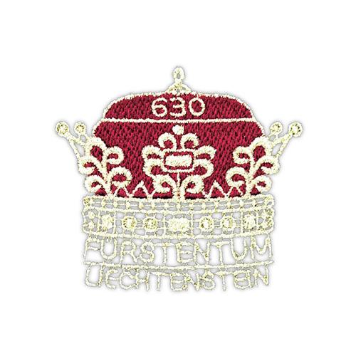 Embroidered-Souvenir-Sheet-from-Liechtenstein