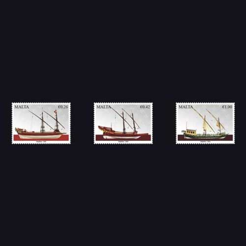 Latest-Set-of-Stamps-from-the-Maritime-Malta-Series