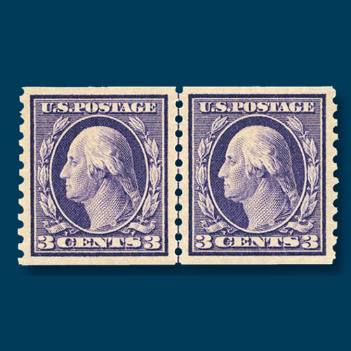 Interesting-Washington-Franklin-Stamps-to-be-Auctioned