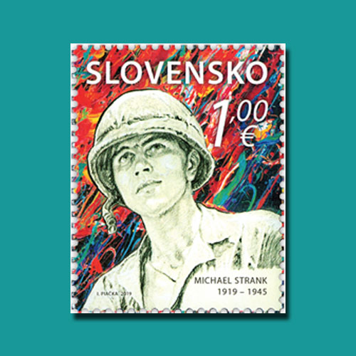 Marine-Corps-Sgt.-Michael-Strank-Honoured-on-Latest-Slovakian-Stamp