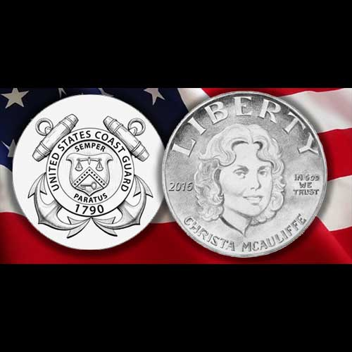 New-US-Commemorative-Coin-to-pay-Respect-to-the-First-American-Civilian-in-Space