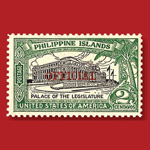 Set-of-Four-Philippines-Stamps-from-1926
