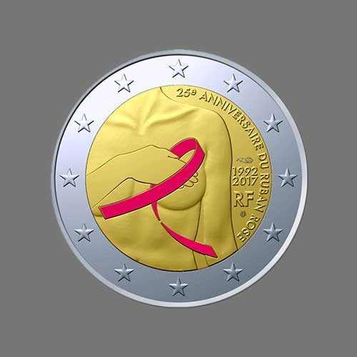 Breast-Cancer-Pink-Ribbon-2-Euro-Coins