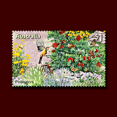 In-the-Garden-Stamps-from-Australia